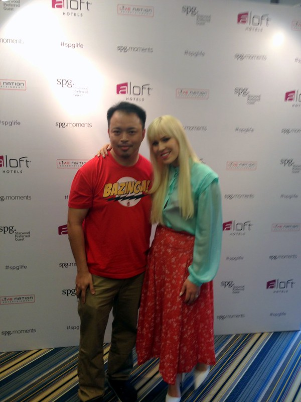 Meeting Natasha Bedingfield.20