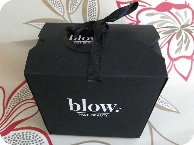 Blow Ltd Packaging