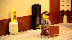 New Brickfilm Coming Friday!