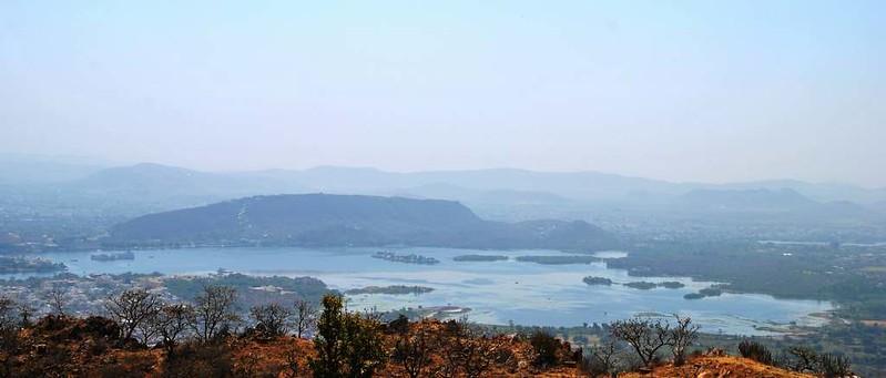 169 Mansoon Palace en Udaipur (26)