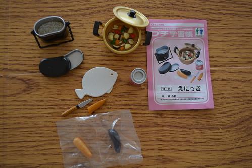 [Vendre] Re-ment, miniatures, accessoires 15267882342_f953c08e83