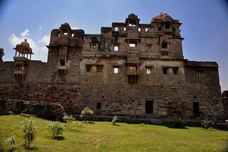 Chittorgarh Palace