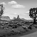 Monument Valley, Utah/Arizona USA