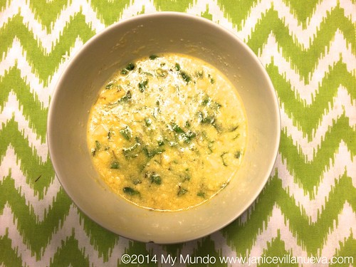 Perfect italiano Cheese, Fritata