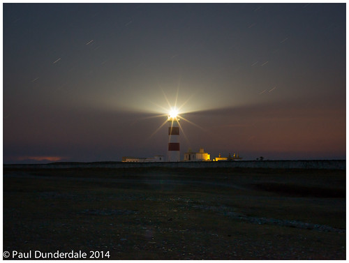lighthouse isleofman startrails pointofayre threeminuteexposure ricohgxr zeisszm235