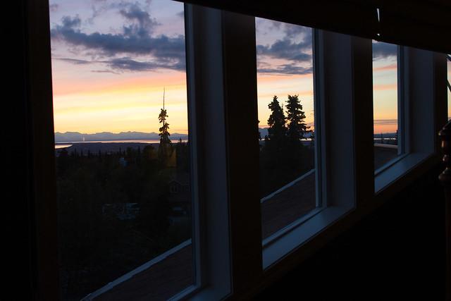 Alaska Sundance Retreat, Anchorage
