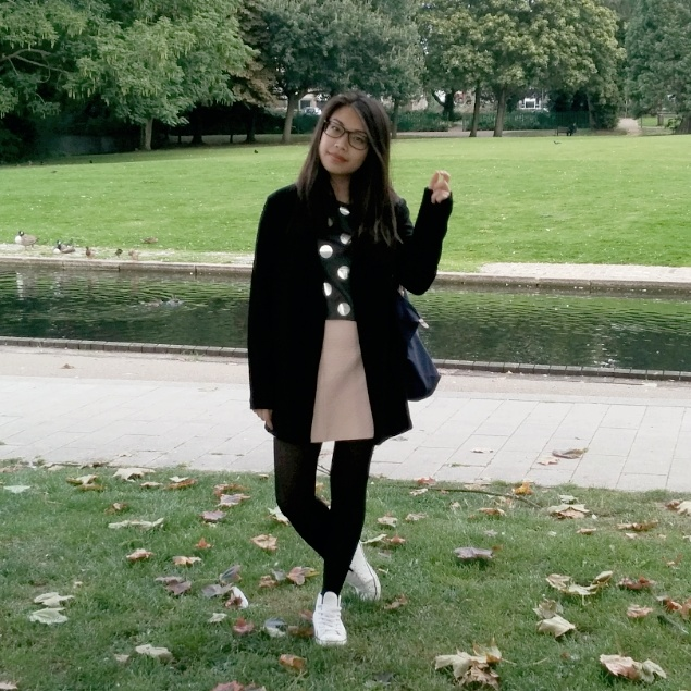 Daisybutter - UK Lifestyle and Fashion Blog: instant outfits
