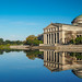 Museum of Science & Industry, Hyde Park by chicago8c