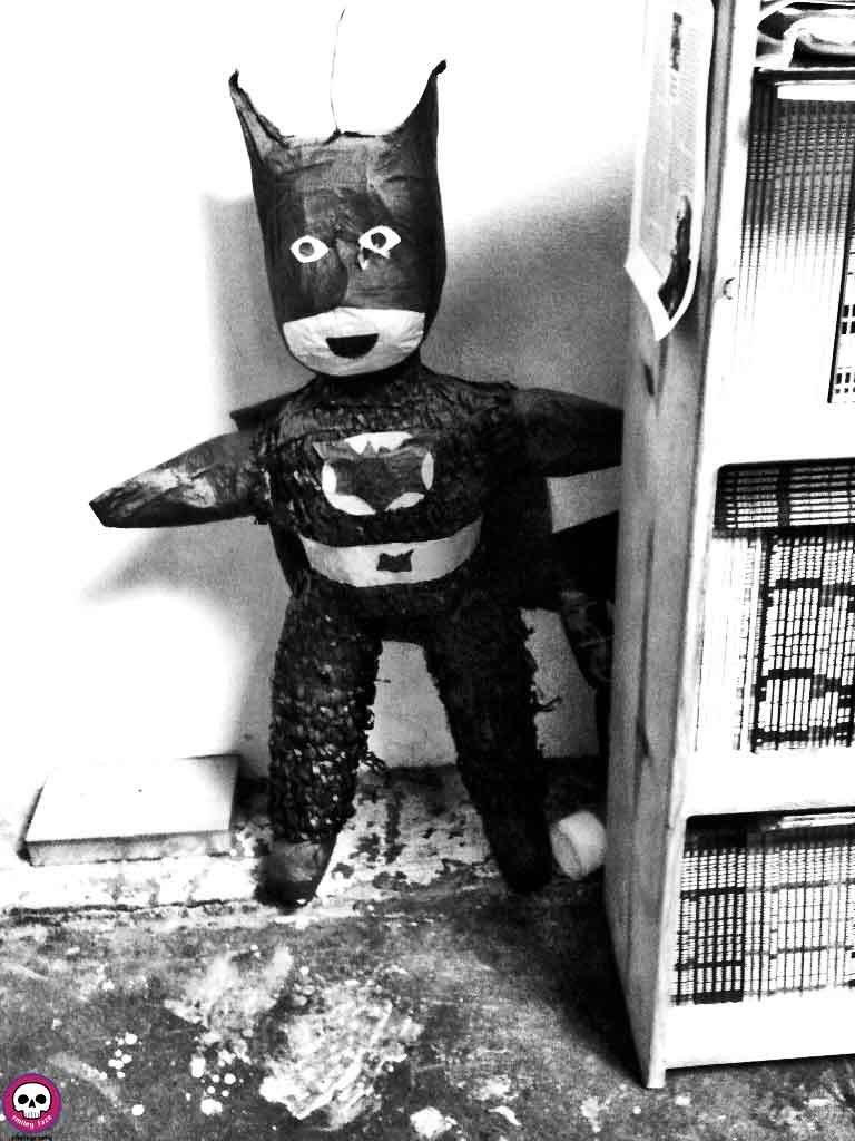 Yo Soy Batman