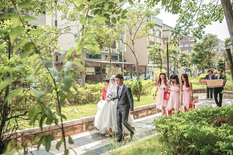 婚禮紀錄  宏康+思慧  結婚 新竹彭園會館
