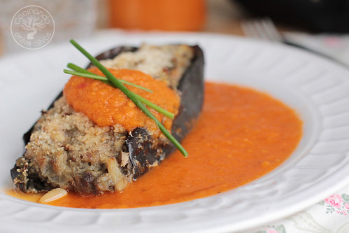 Berenjenas a la mallorquina www.cocinandoentreolivos.com (1)
