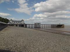 Penarth Pier - Penarth