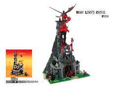 Night Lords Castle 001