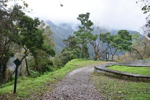 瓦拉米步道-山風駐在所遺址