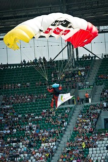 Youth Games Final, Wroclaw 2014