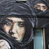 Street art in the back alley of Katoomba  #streetart #mural #katoomba #bluemountains #nsw #travellingphotos #travellingphotographers #travelphotography #travelblog #siconquesoporfavor   #lonelyplanettraveller #traveltodaytv #huffpostgram #cntraveler #bbct