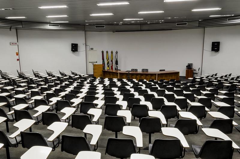 Auditório Central
