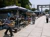 Photo:20140615_201  Antique and Flea Market in Oishi-jinja shrine [ Ako-shi, Hyogo, JP ] | 兵庫県赤穂市 大石神社 骨董市 By peter-rabbit