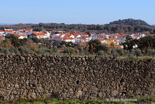 125 - Castelo Branco Portugal - Каштелу Бранку Португалия