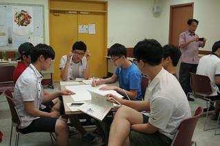 20140618_여의도고등학교 NGO동아리 방문 (5)