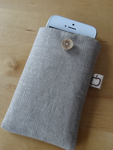 Convertible phone case