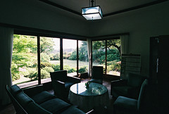 A Room with a View 和