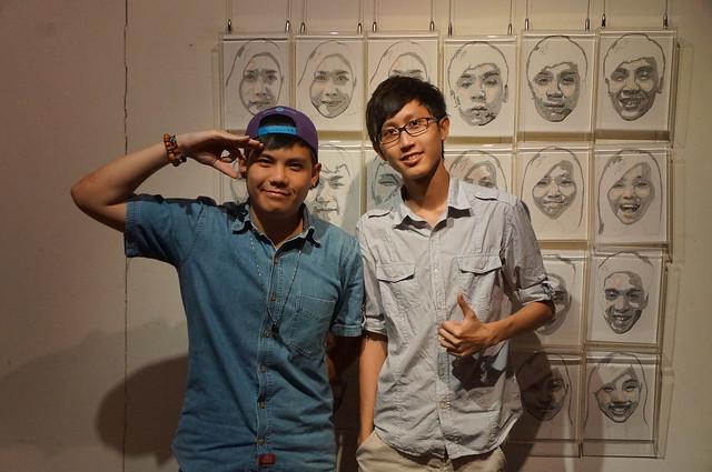 讓台灣Beatbox走向國際,讓國際走進台灣-風城少年的必霸狂潮
