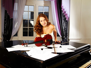Фотография из фотосета: 'Белая симфония'