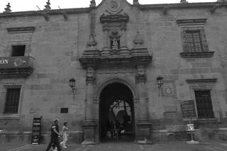 Guadalajara - Museo Regional de Guadalajara
