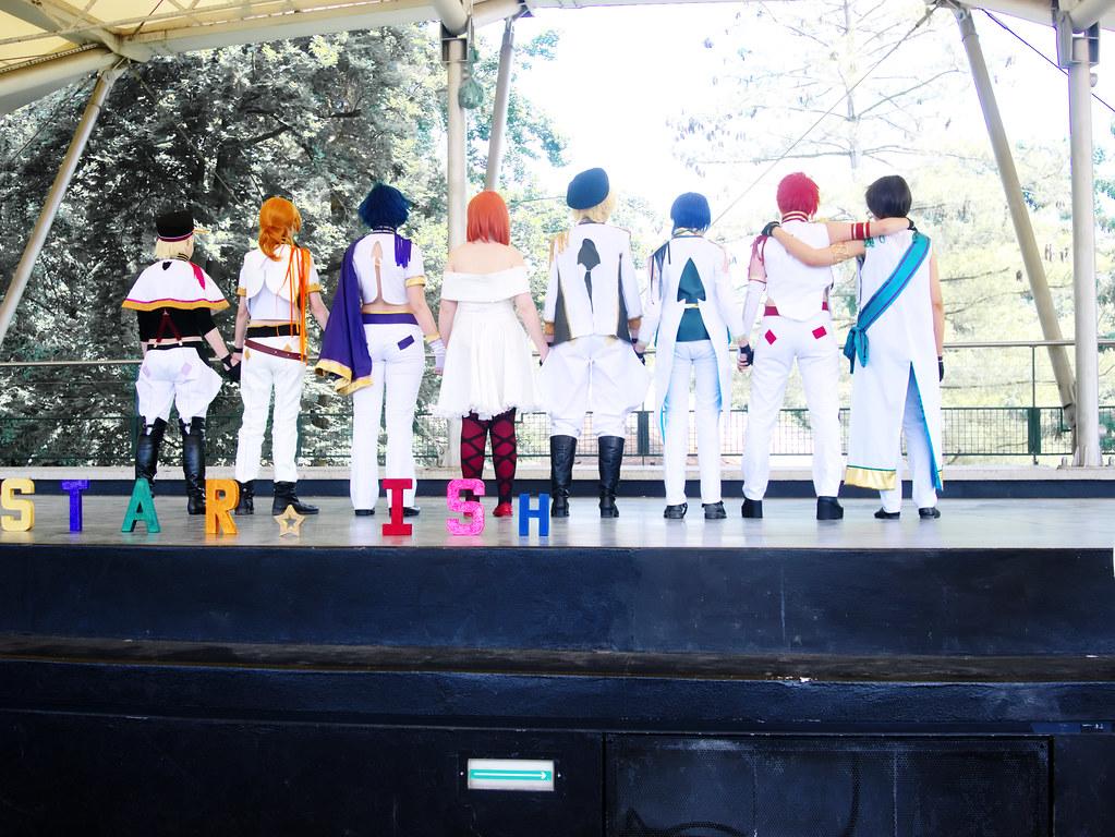 related image - Shooting Uta no Prince-sama - Paris - 2014-05-31- P1860381