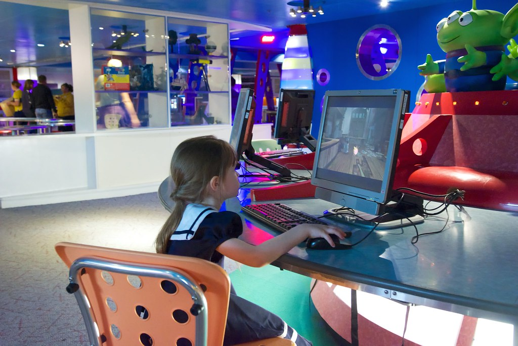 The Oceaneer's Lab