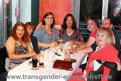 Transgender Euregio Treff im Juli 2014