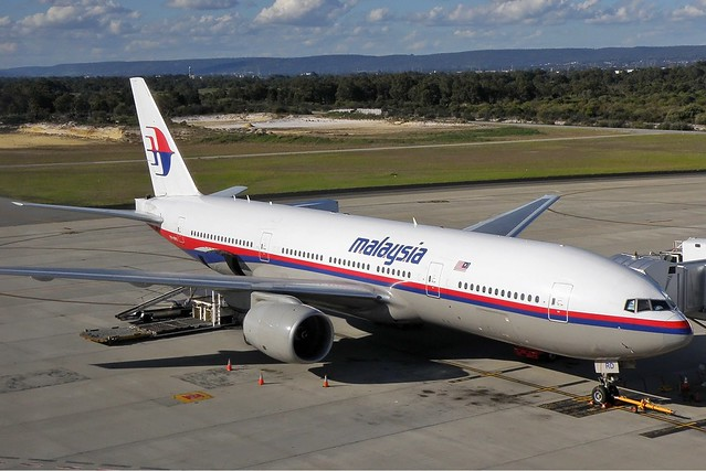 Malaysian airliner crashes in eastern Ukraine, 295 reported dead