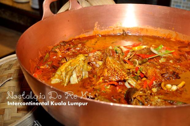 Ramadan Intercontinental Kuala Lumpur 4