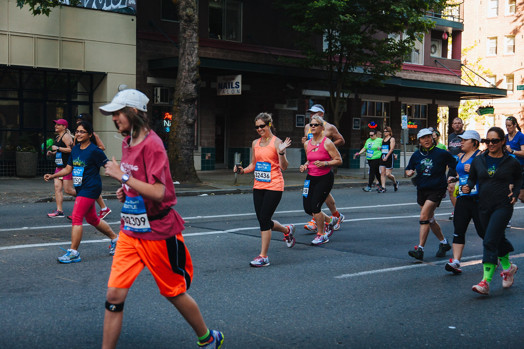 Rock 'n' Roll Marathon 19