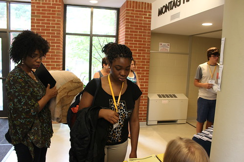 Registration Day | NSLC at Georgia Tech