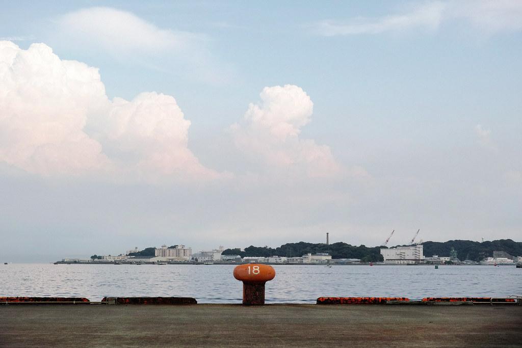 DP3 Yokosuka