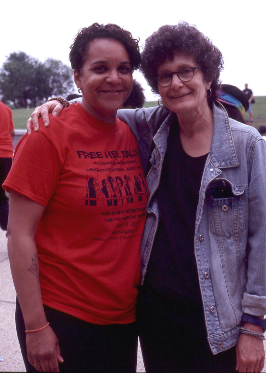 susan rosenberg and andrea james