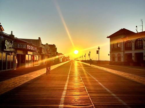 ocean new city summer usa beach newjersey jersey oceancity oceancitynewjersey colorvibefilter