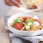spagetti édesköménnyel és ricottával