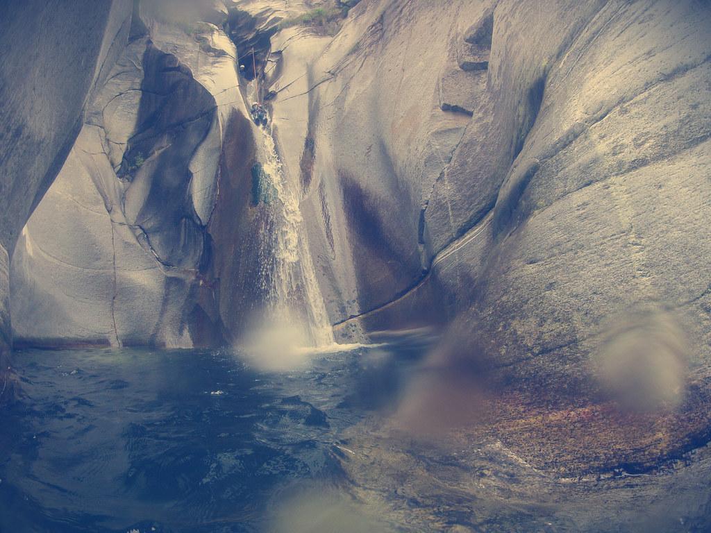canyoning8