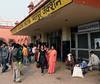 Bharatpur Station