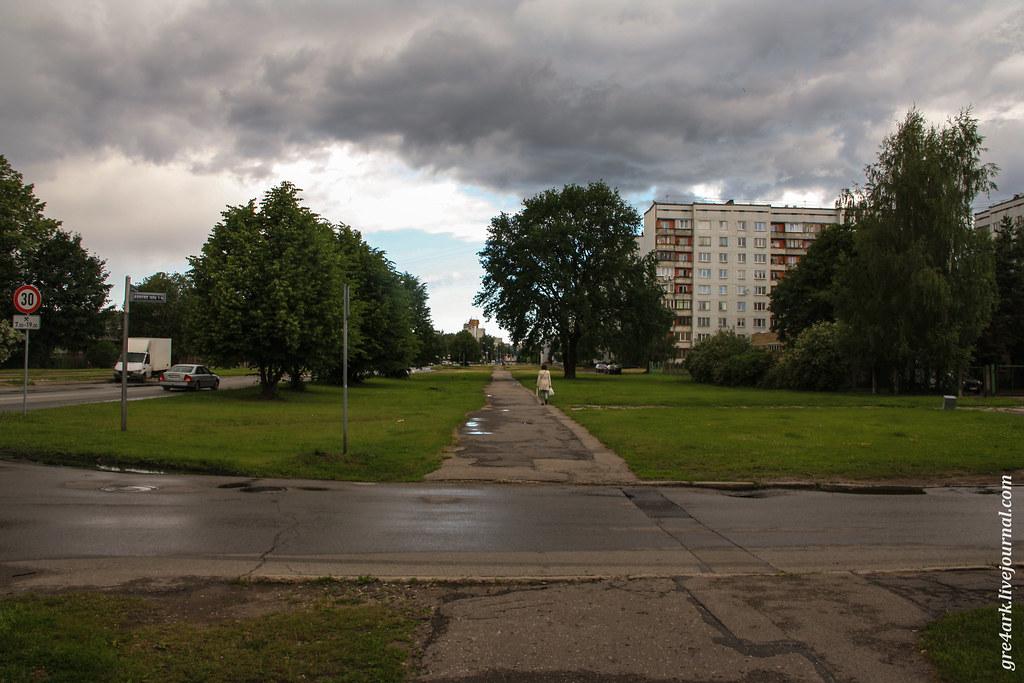 Новая жизнь советской архитектуры Риги