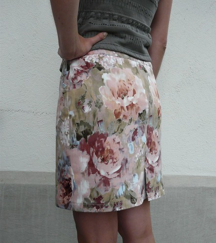 Skirt / Rock / Jupe