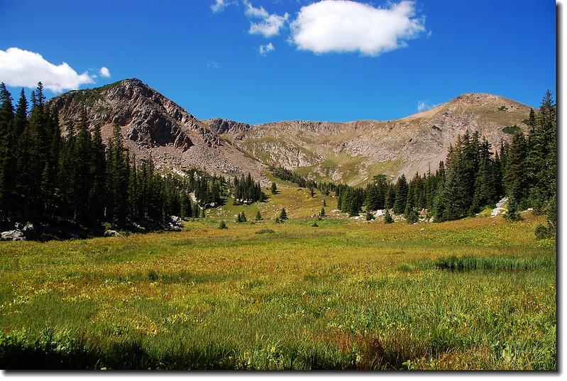 Haystack Mountain(L)