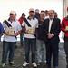 1. DEL VALLE Mario (ESP) 2. EDUARDO Ortega Luis (ESP) 3. MAENDL Stefan (GER)