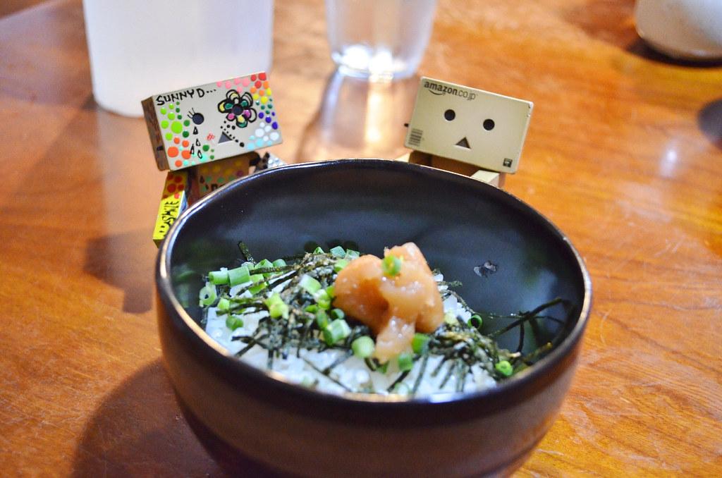 かしわつけ麺。 (4)