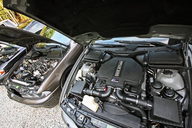E39 touring LS swap project  Page 46