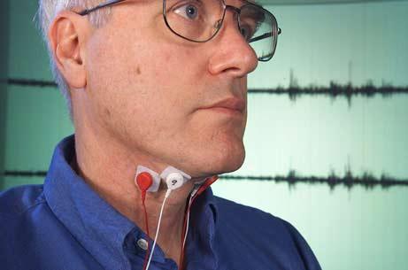 Nhận biết bệnh Parkinson qua điện thoại