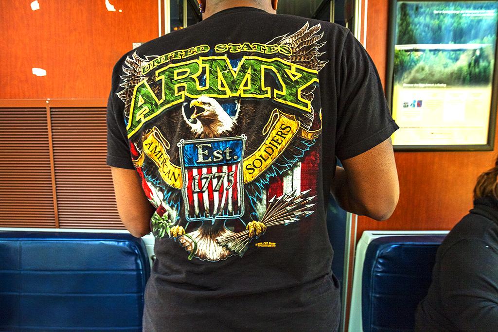 Man-in-ARMY-T-shirt--Minnesota